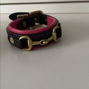 Noble Outfitters Equestrian Bracelet